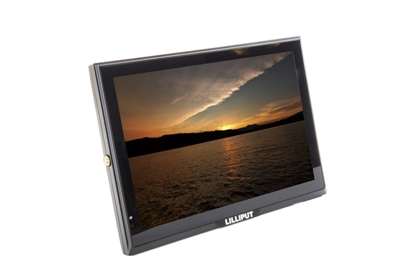 "Lilliput External Multi-Touch 10.1"" HDMI Monitor"