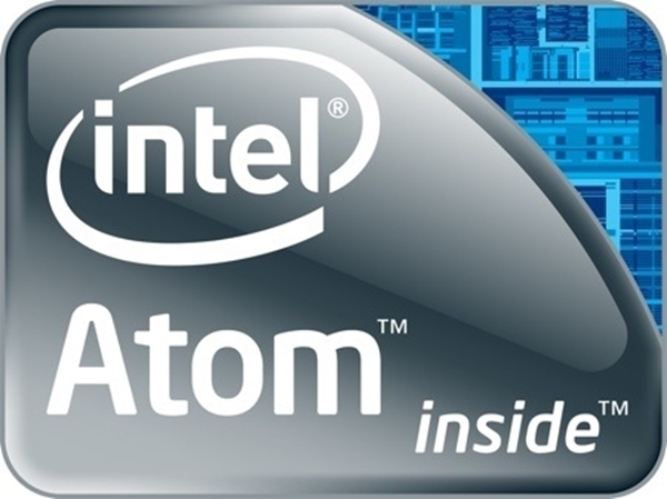 Intel® Atom™ Processor N2800 1M Cache, 1.86 GHz (Only supports up to 4GB RAM)