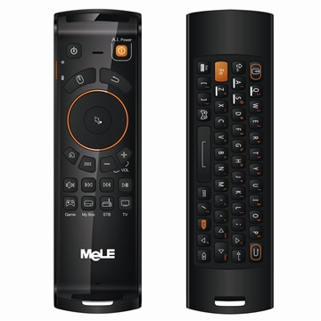 Car PC Remote MeLE F10 Deluxe