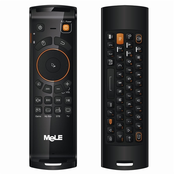MeLE F10 Deluxe Keyboard Mouse Wireless