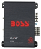Picture of BOSS AUDIO R1004 Riot 400-Watt Full Range