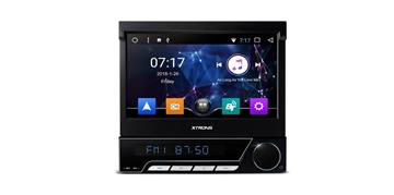 1DIN Android D771A