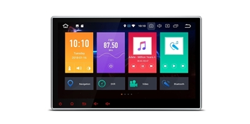 2DIN Android TE103AP