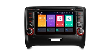 Audi Android PB78ATTP