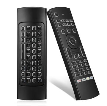 ILEBYGO MX3 Remote Mouse
