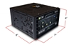Picture of 2DIN Intel CarPC Barebone