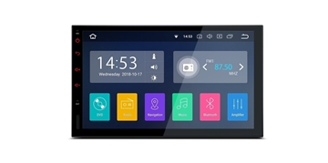 2DIN Android TA710L