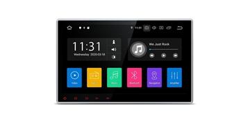 2DIN Android DA100L