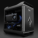 Custom Desktop PC Bitfenix Prodigy