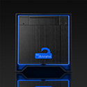 Custom Desktop PC Corsair Obsidian Series