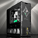 Custom Gaming PC Silverstone TJ11